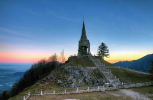 503_Tonezza del Cimone_vi_Sacrario Monte Cimone