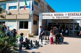 Scuola Falcone
